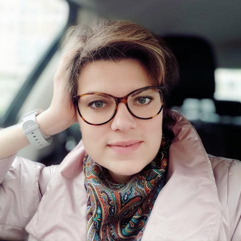 Мария Темкина