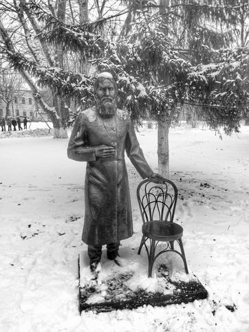 Андрей Викторович Шабалин