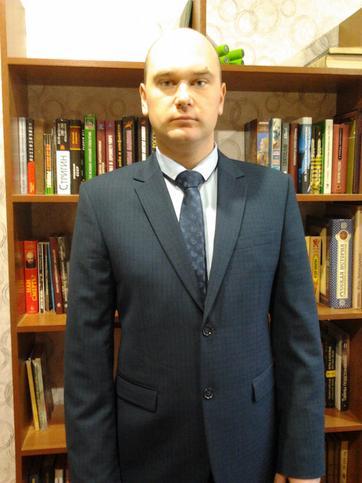 Игорь Ануфриев