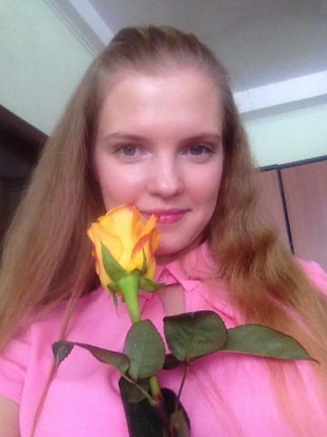 Юлия Митрошкина
