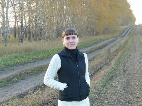 Наталья Кархина