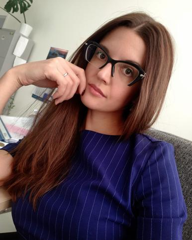 Анастасия Багишева