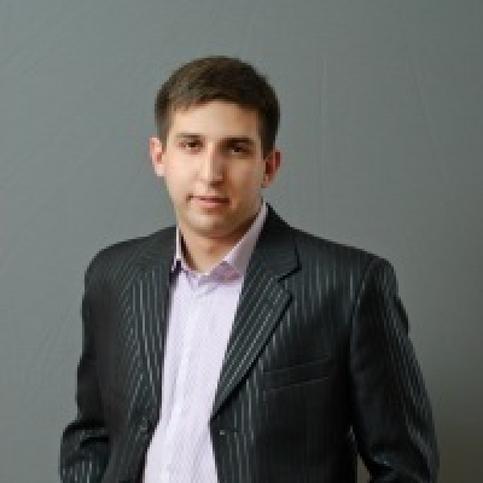 Евгений Солодников