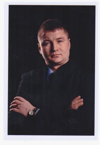 Кирилл Рудаков