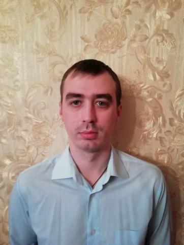 Денис Боровский