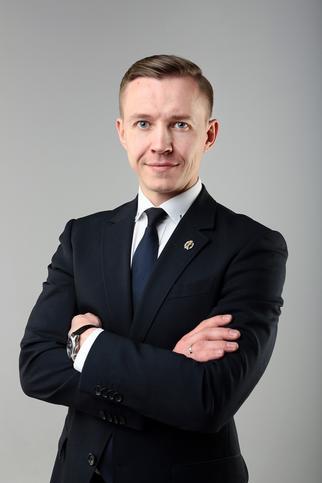 Сергей Нектов