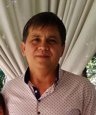 Валерий Пченикин