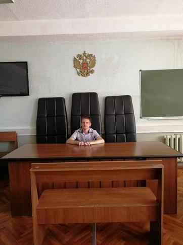 Евгений Рублёв