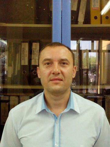 Владимир Демиденко