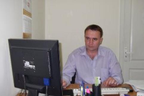 Сергей Болгаров