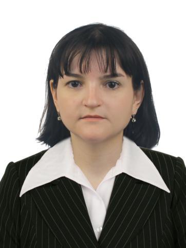 Мария Шаина