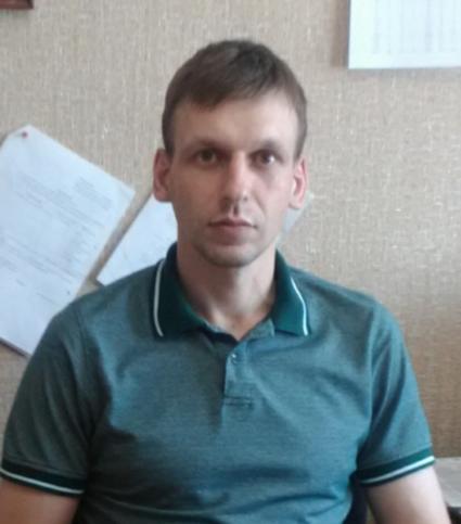 Иван Матушинский
