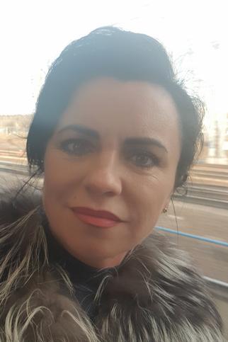 Инна Козырева