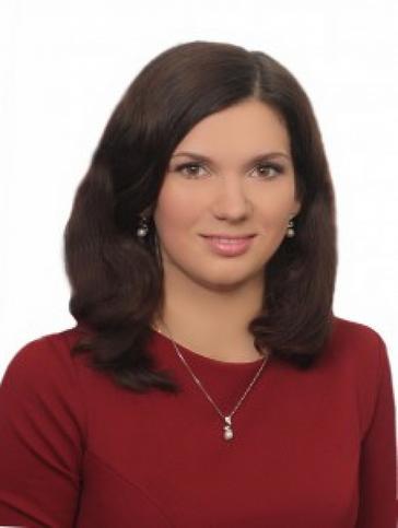 Олеся Негодина