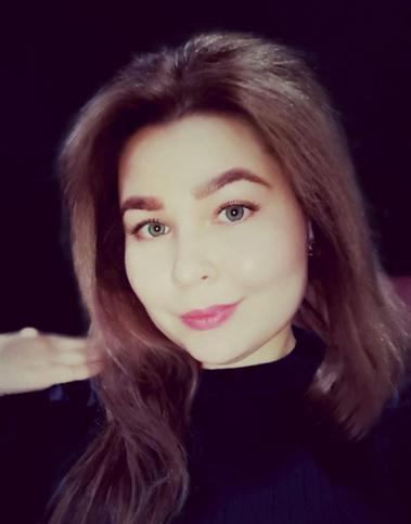 Александра Пронина