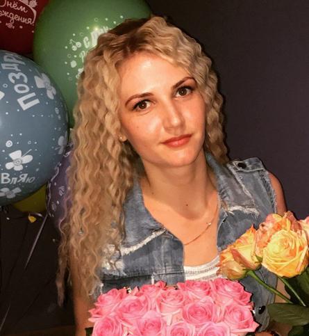 Светлана Симакова