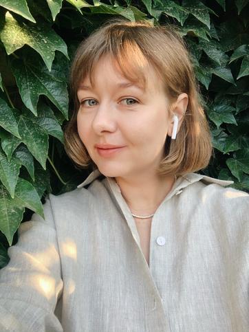 Валерия Назарова