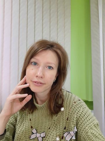 Екатерина Загоскина