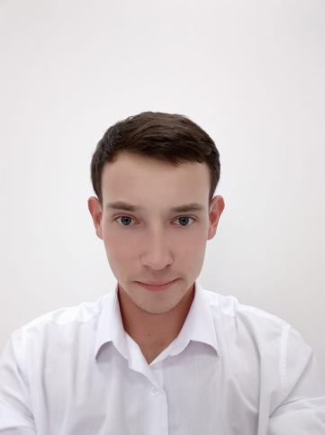 Рунар Бикметов