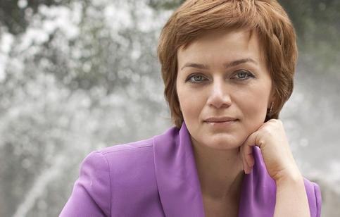 Светлана Валерьевна Попова