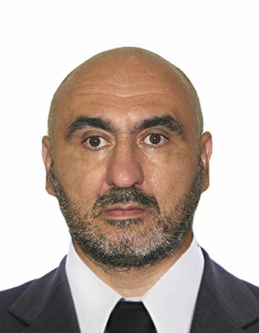 Рашид Галимов