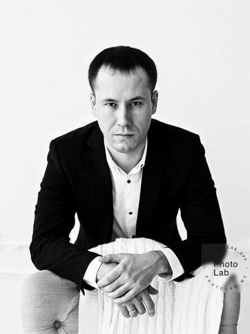 Олег Токсубаев