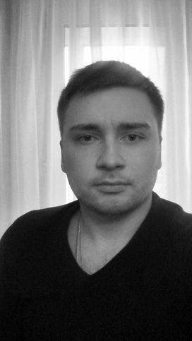 Артем Мещеряков