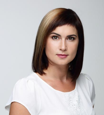 Наталья Клюева