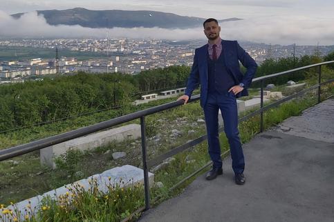 Владлен Невский