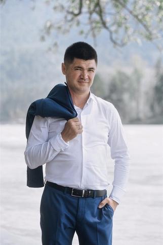 Павел Тюков