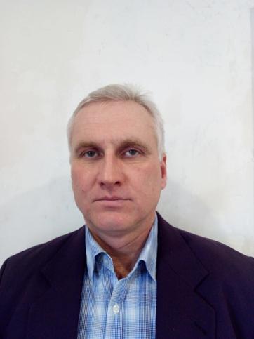 Валерий Ливадний