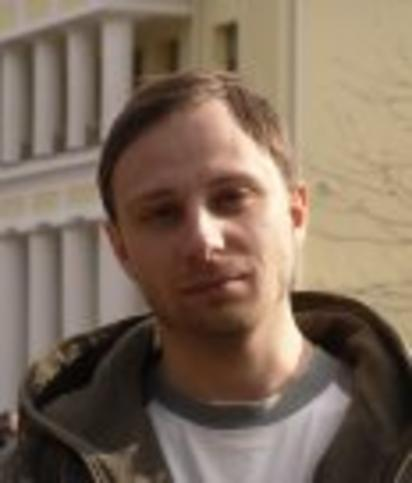 Сергей Коливанов