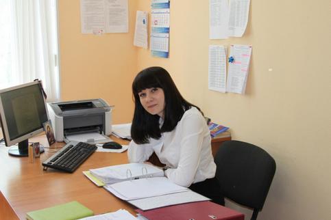Марина Булыгина