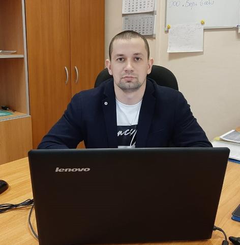Кирилл Полударьев