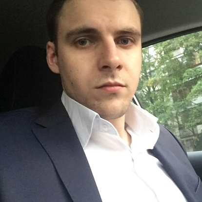 Руслан Сафронов