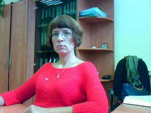 Валерия Аладышева