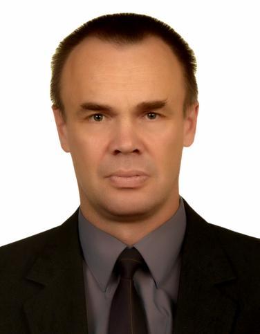 Павел Чикшов