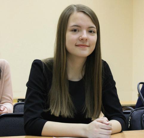 Анжелика Ончукова