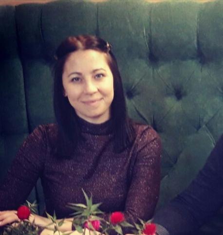 Екатерина Зинчук