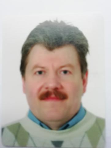 Николай Паседько