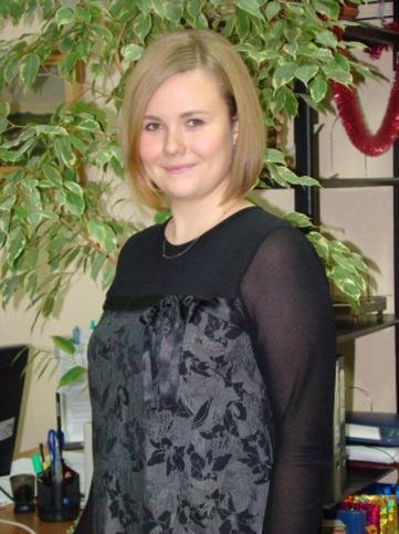 Мария Толочко