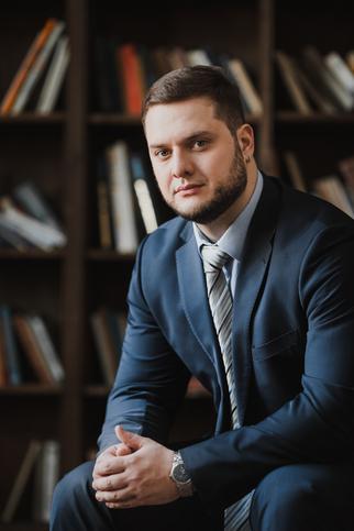 Михаил Мощенко