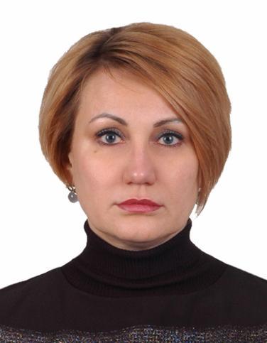 Ольга Донченко