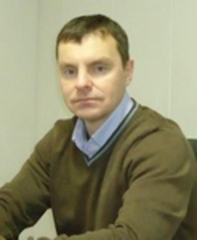 Антон Кокин