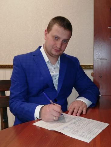 Илья Петровский