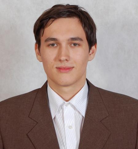 Алексей Копытко