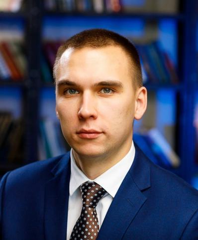 Игорь Петелин