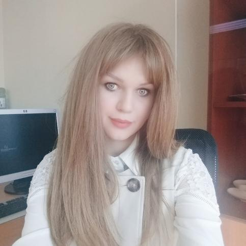 Ирина Разводова