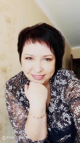 Ирина Исрафилова