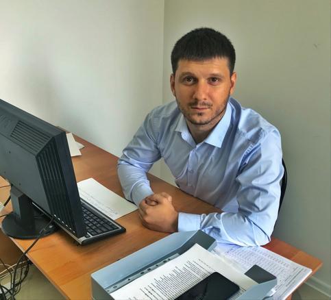 Евгений Шестопалов